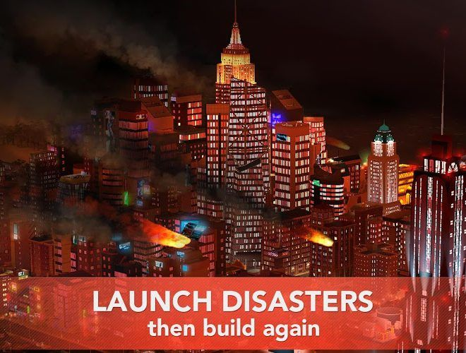 Play SimCity BuildIt on PC 22