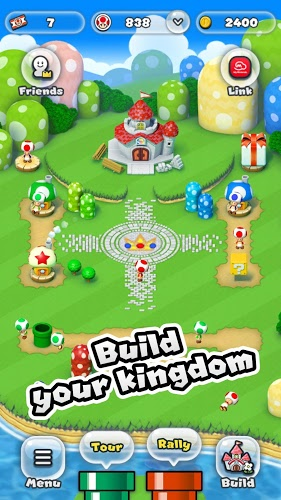 Play Super Mario Run on PC 6