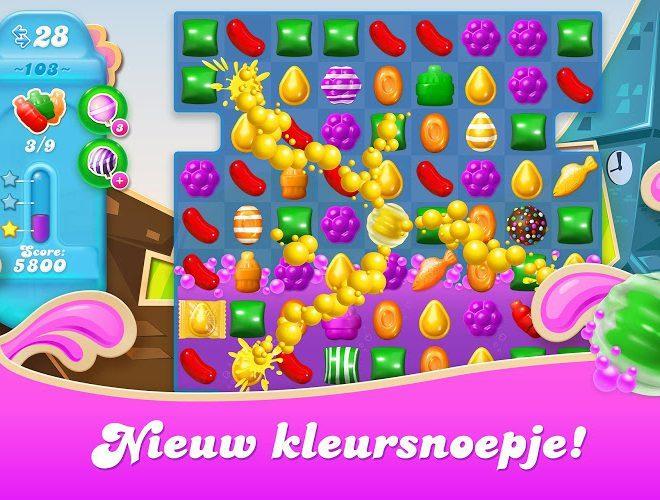 Speel Candy Crush Soda Saga on PC 10