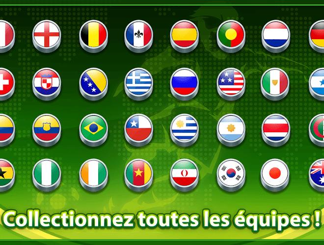 Jouez à  Soccer Stars sur PC 12