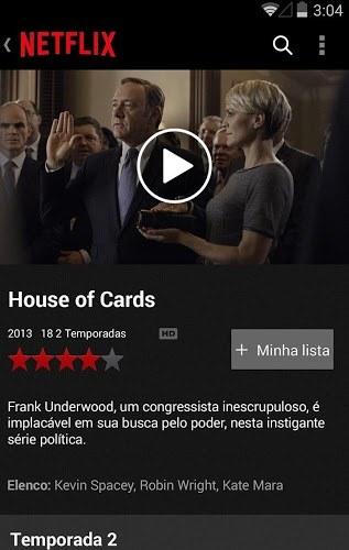 Jogue Netflix on pc 3