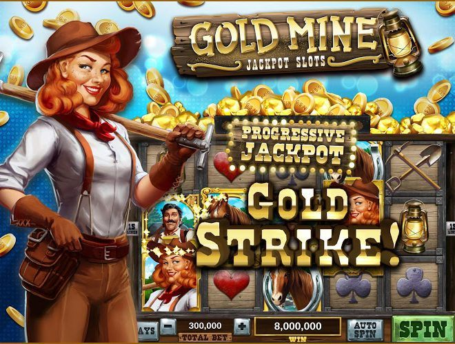 Play GSN Casino on PC 5