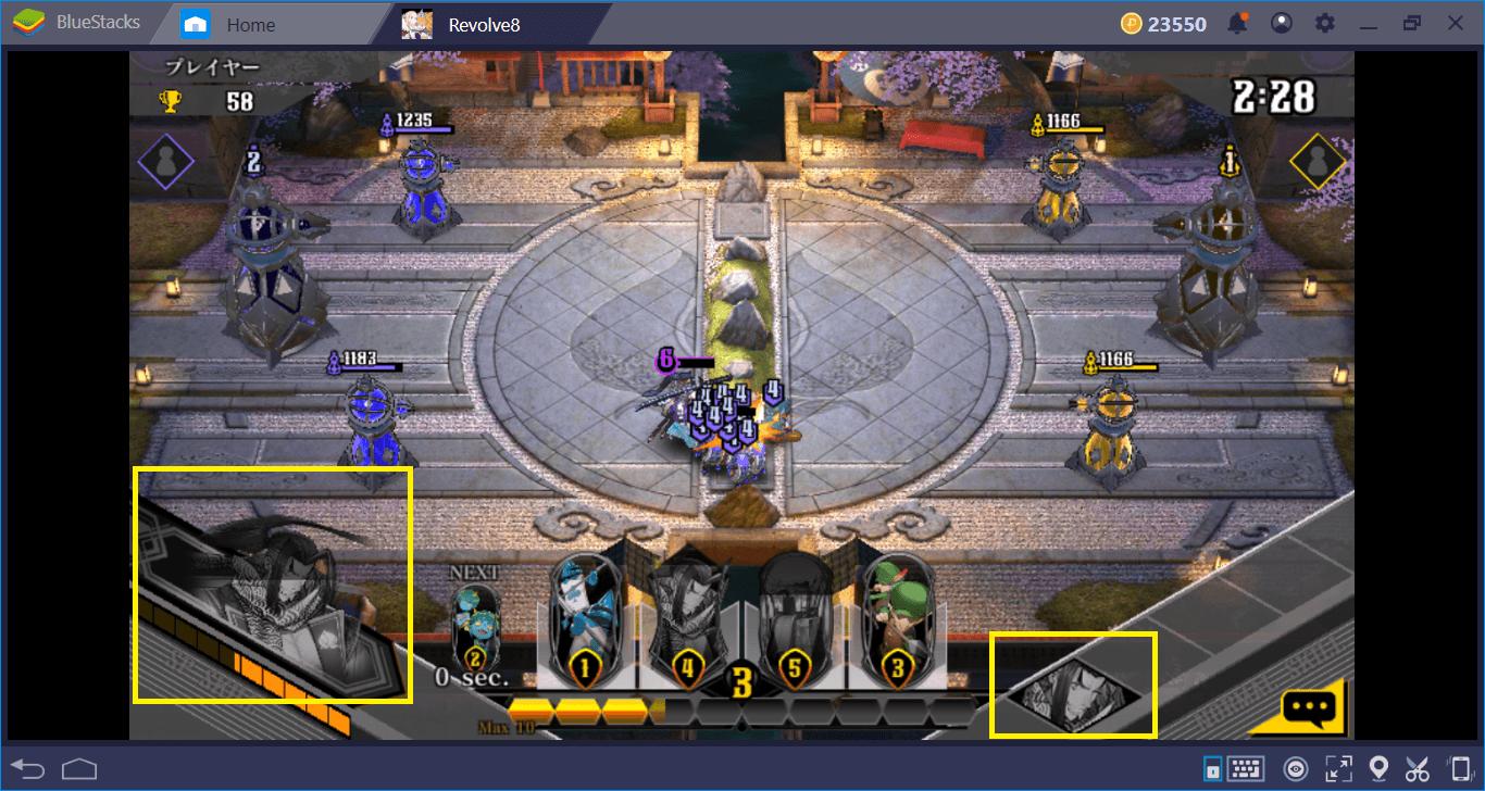 Revolve8: SEGA'dan Ufak Boyutlu Bir Gerçek Zamanlı Strateji Oyunu