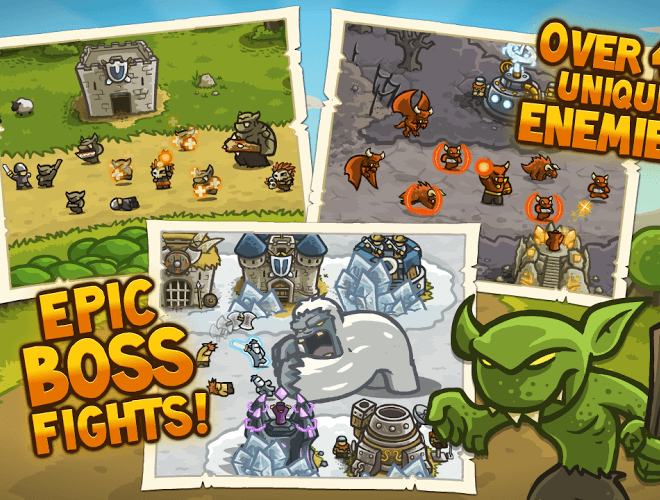 Играй Kingdom Rush На ПК 16
