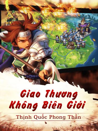 Chơi Tam Quốc GO  on PC 13