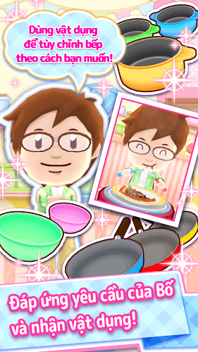 Chơi Cooking Mama on PC 11