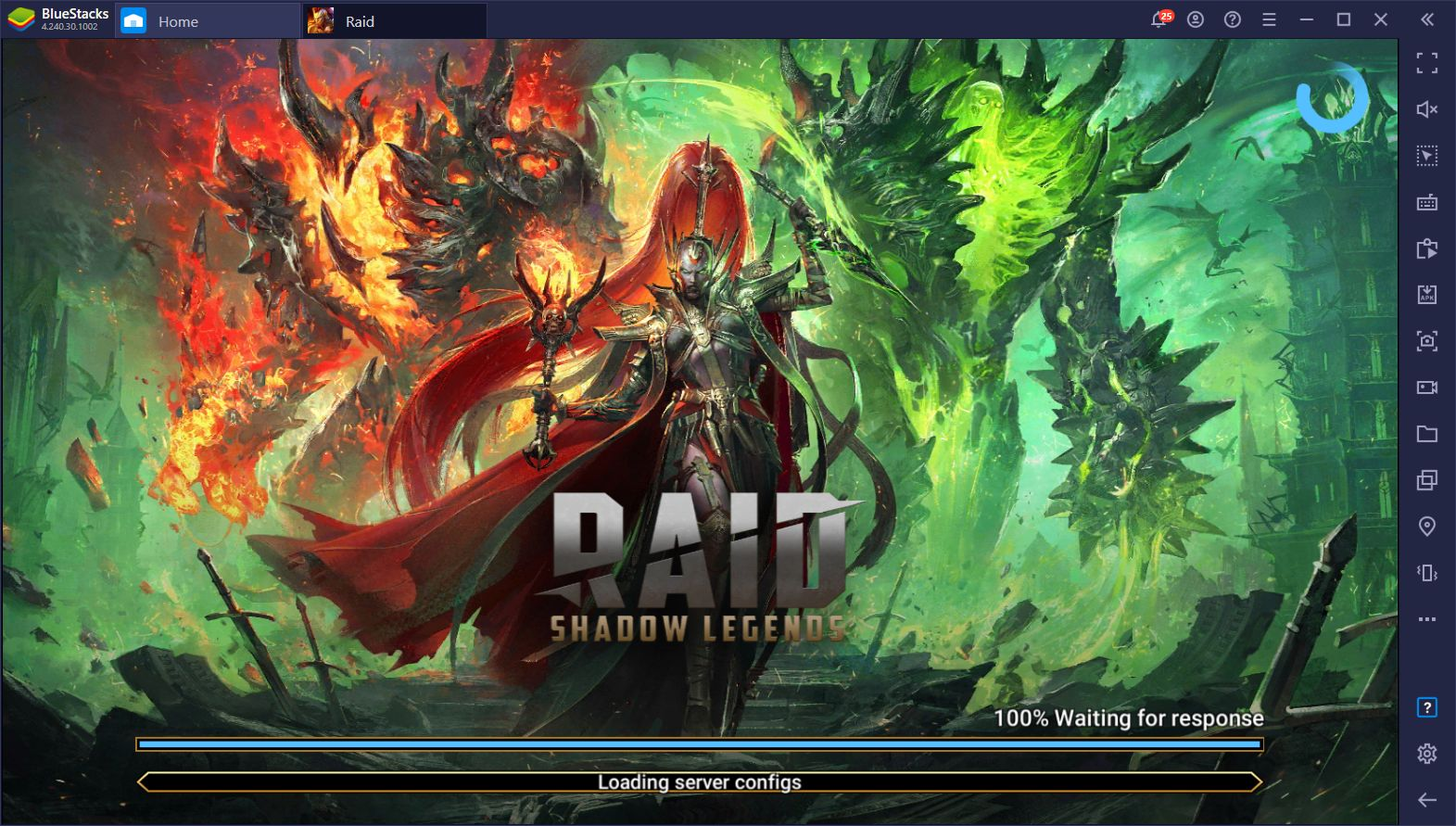 RAID: Shadow Legends Patch 3.0 – Doom Tower, New Characters, and More