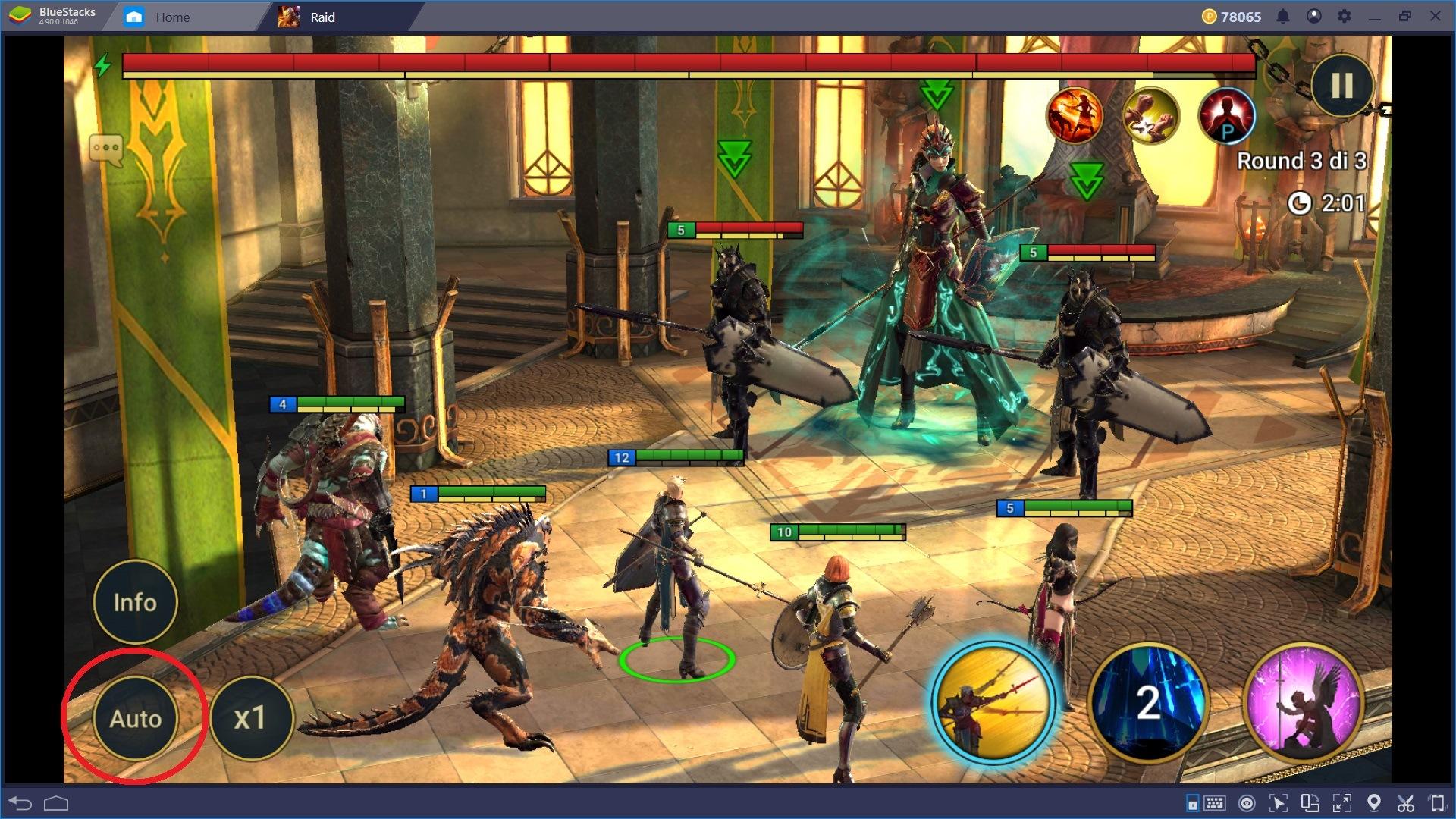 I Migliori Trucchi e Consigli per RAID: Shadow Legends