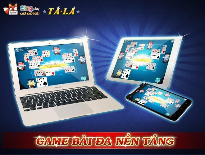 Chơi Zing Play Ta La on pc 9