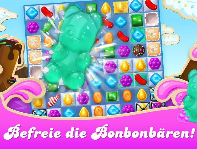 Spielen Candy Crush Soda Saga on PC 17