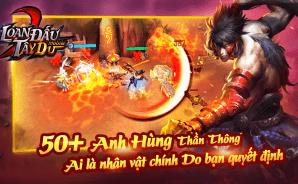 Loan Dau Tay Du