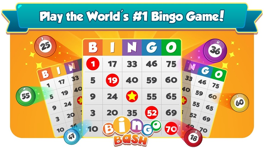 Play Bingo Bash on PC 11