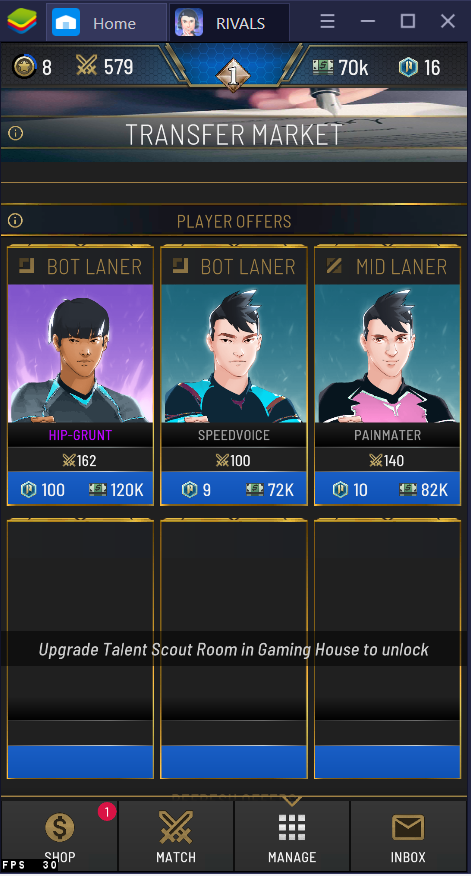 A Beginner's Guide to Building Your Own Esports Team in RIVALS