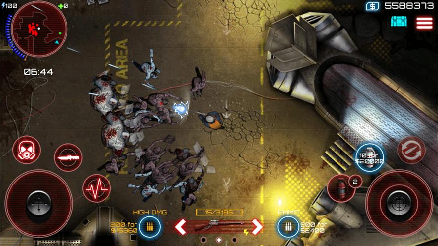 Играй SAS: Zombie Assault 4 На ПК 3