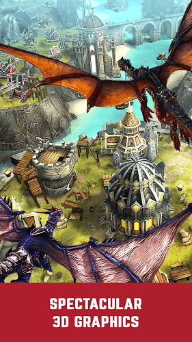Play War Dragons on PC 13