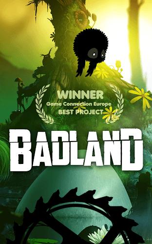 Spielen BADLAND on PC 3