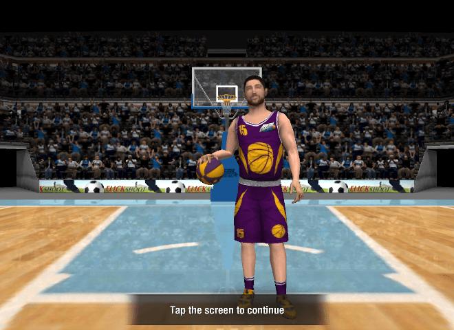 Play Real Basketball on PC 16