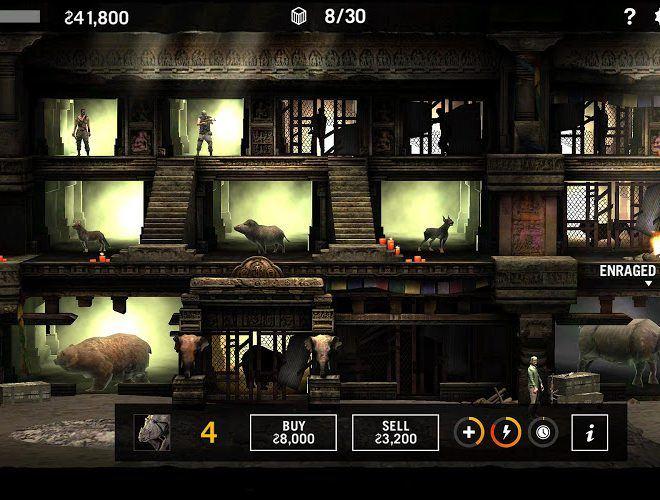 Играй Far Cry® 4 Мастер арены На ПК 14
