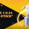 """Rise of Kingdoms giới thiệu bản cập nhật 1.0.44 """"Ninja Attack"""""""