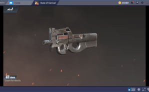 Rules Of Survival Updated Weapons Guide for 2019: Tools Of Mayhem