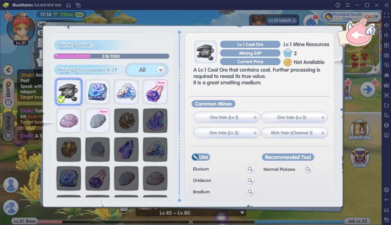 How to Get More Resources for Upgrades in Ragnarok X: Next Generation