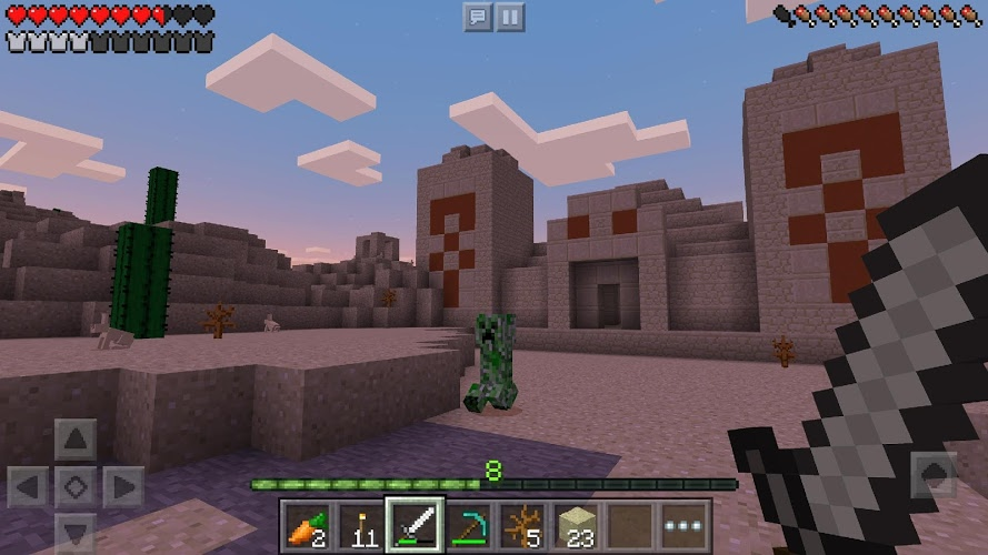 Play Minecraft On PC With BlueStacks Android Emulator - Minecraft spielen pc download