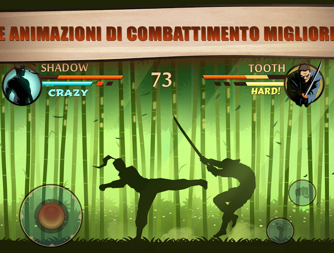 Gioca Shadow Fight 2 on pc 14