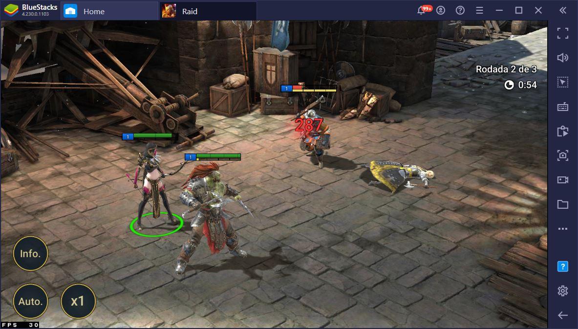 RAID: Shadow Legends – As perguntas mais comuns sobre o jogo