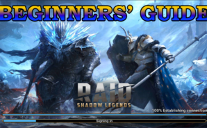RAID: Shadow Legends Beginner Tips and Progression Guide