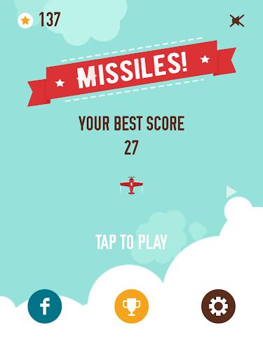 Играй Missiles! На ПК 12