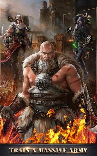 Играй Game of Kings:The Blood Throne На ПК 2