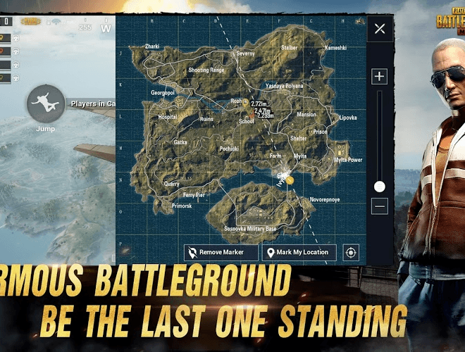 Play PubG Mobile on PC 16