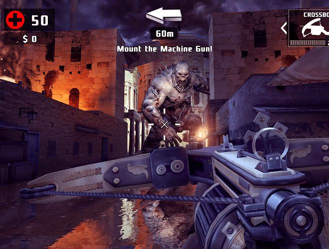 Играй Dead Trigger 2 На ПК 16