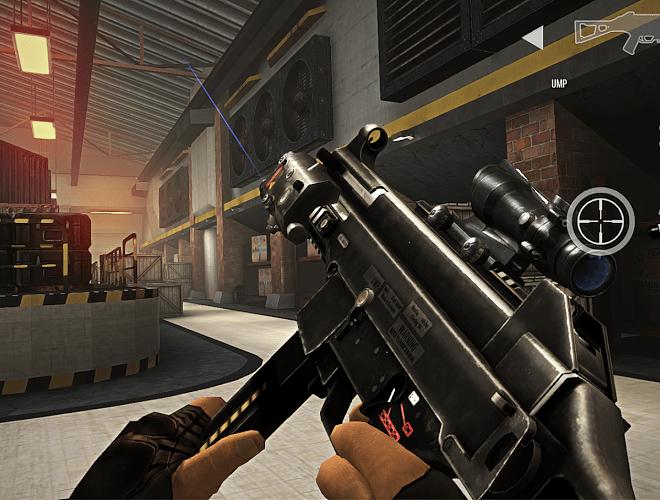 Play Modern Strike Online on PC 6