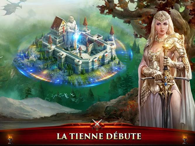 Jouez à  King of Avalon: Dragon Warfare sur PC 9