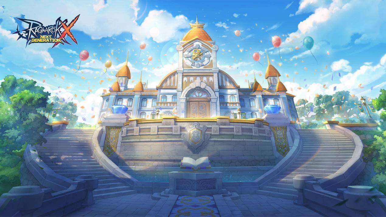 Ragnarok X: Next Generation Launches In South-East Asia; BlueStacks Official Partner for Playing on PC
