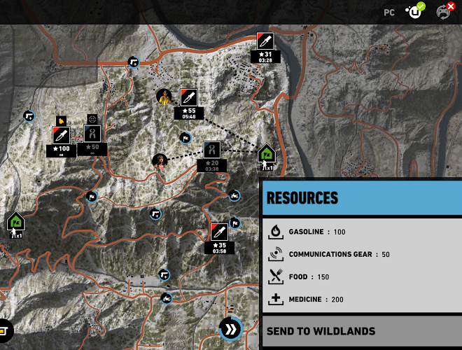 Play Ghost Recon® Wildlands HQ on PC 9