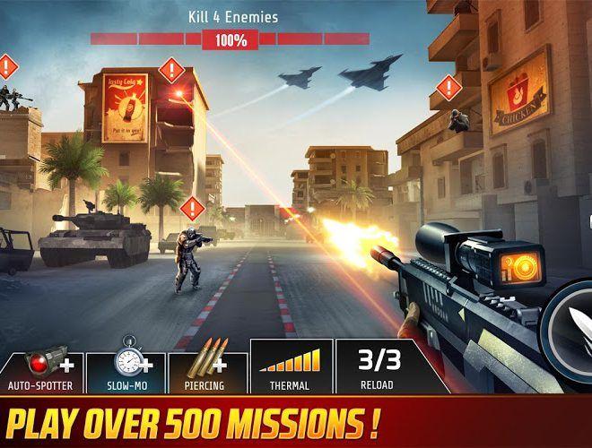 Play Kill Shot Bravo on pc 7