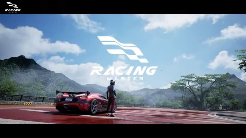 Racing Masters: The New Upcoming Game by Makers of GRID