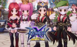 Ragnarok X: Next Generation – Tik Tok Developer Enters the Gaming Scene with a Brand New MMORPG