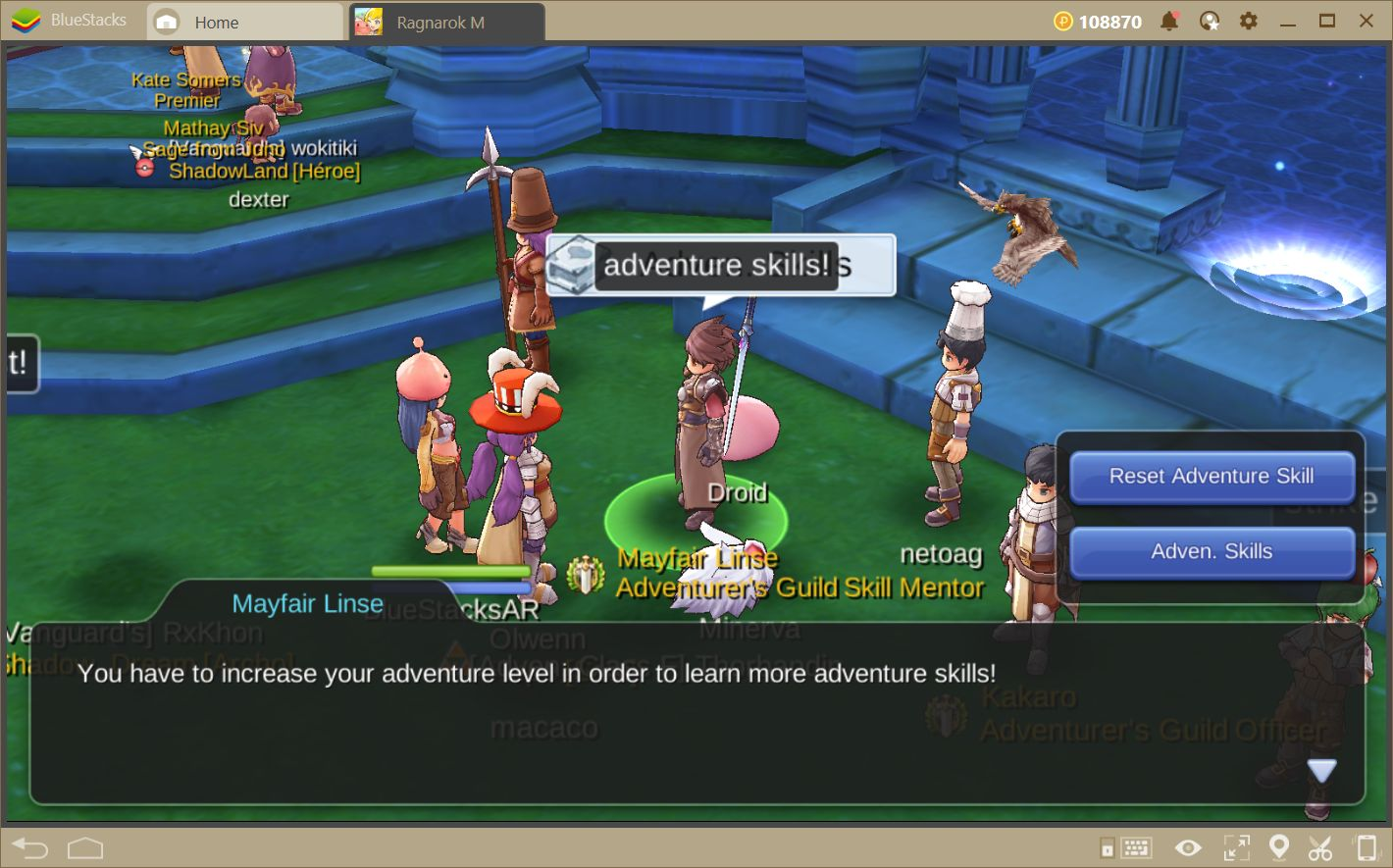 Ragnarok M: Eternal Love—What is the Adventurer Rank and Why Should You Care?