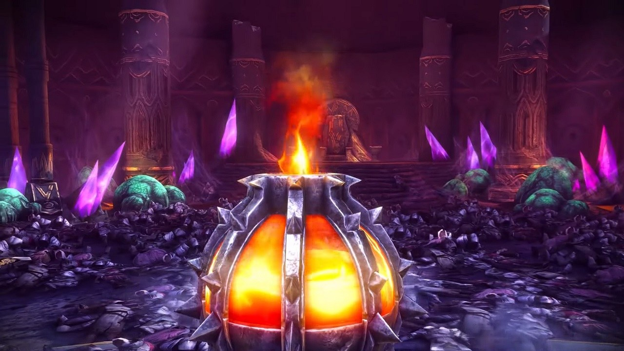 Raid: Shadow Legends – New Doom Tower Bosses are in Rotation