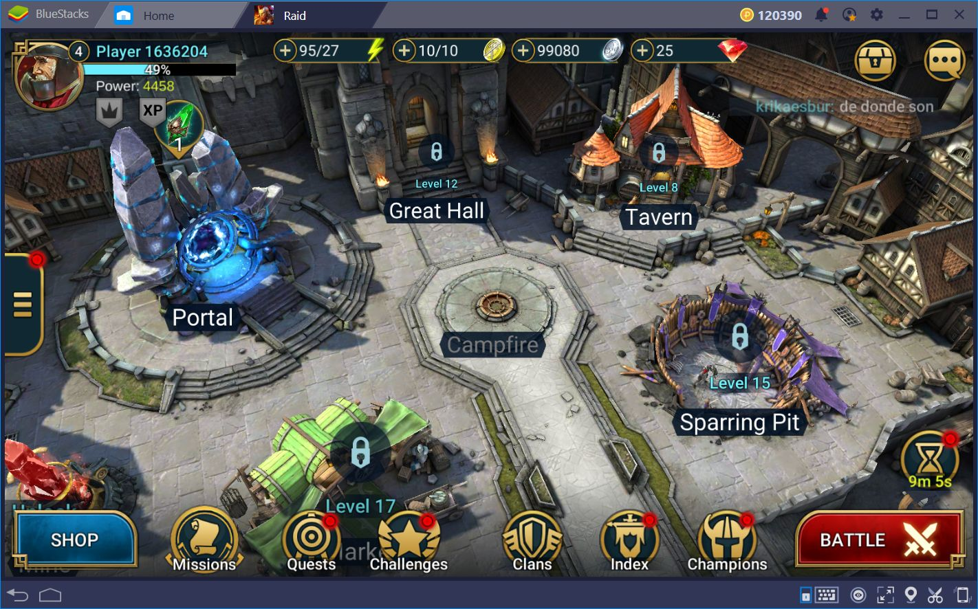 How to Acquire Shards and Expand Your Team in RAID: Shadow Legends