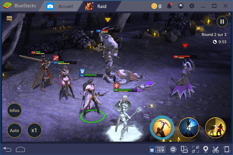 RAID : Shadow Legends – Ce que vous devez savoir pour gagner vos combats