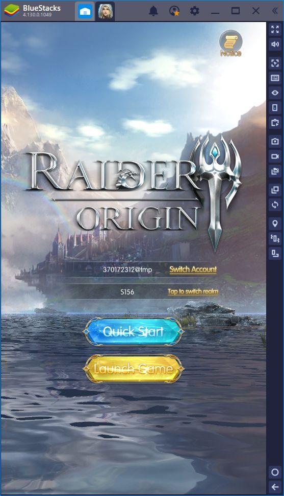 Trucos y Consejos Para Avanzar en Raider: Origins