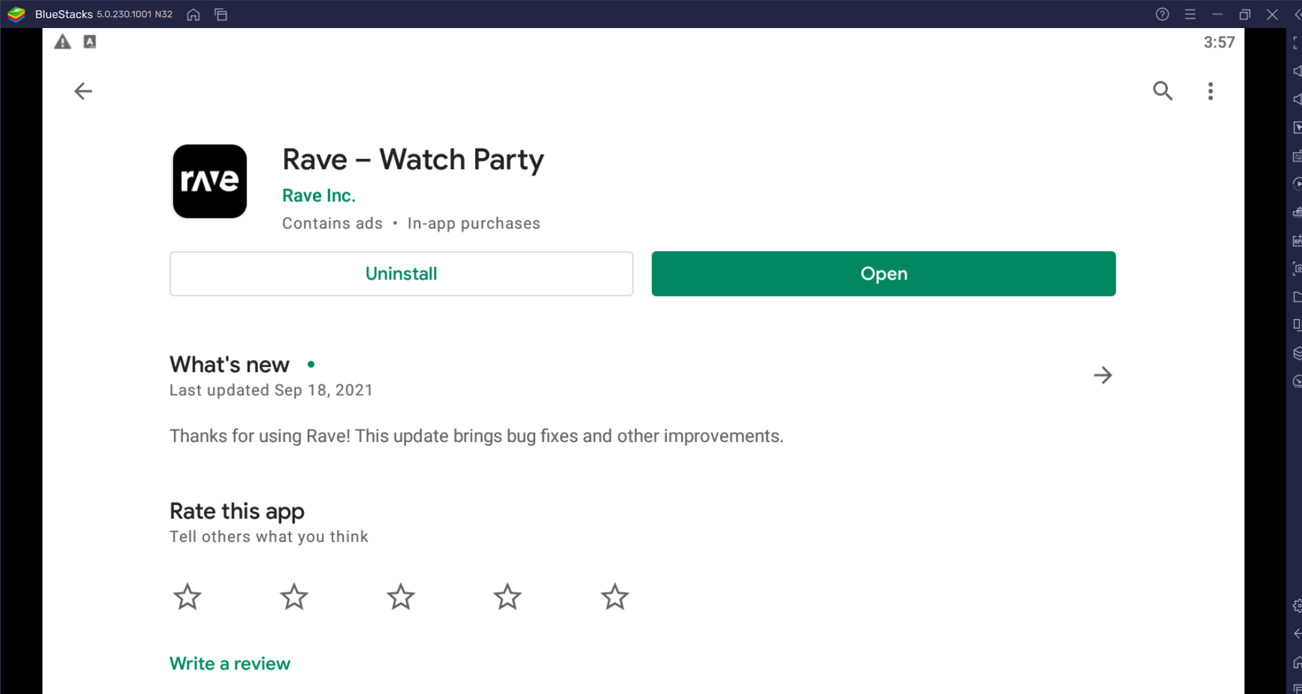 How To Download and Use Rave on Your PC