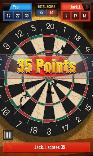 Play Darts Master 3D on PC 11