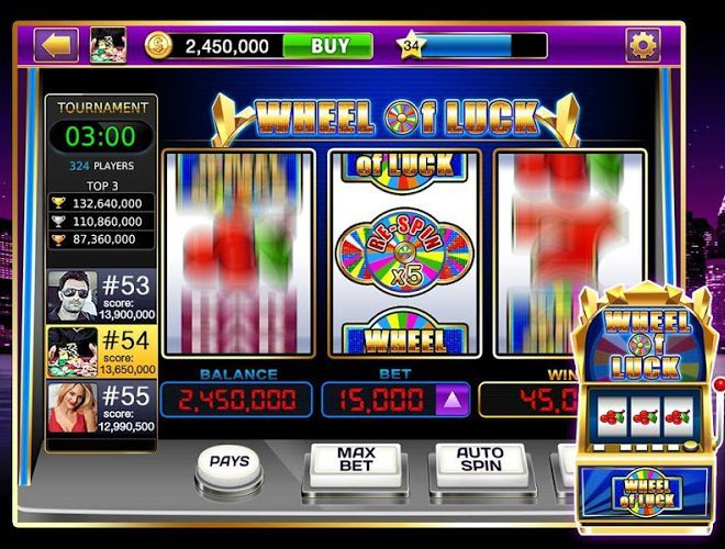 Play Slots Classic Vegas Cassino on PC 7