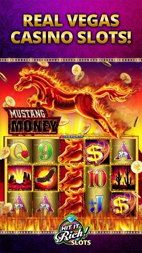 Play Hit it Rich! Free Casino Slots on PC 4