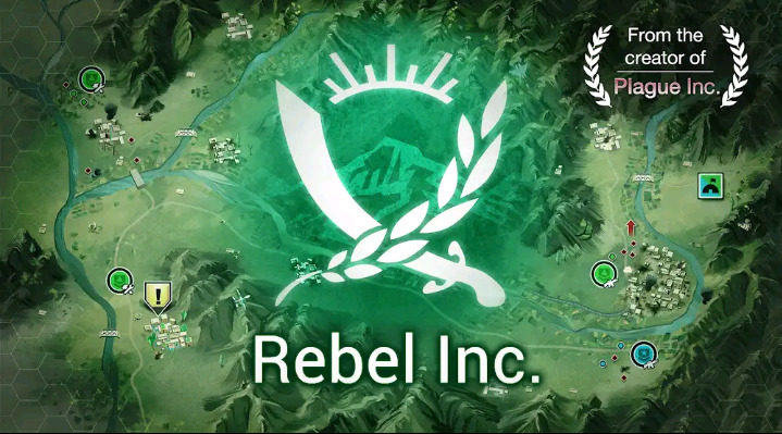 Rebel Inc. is Bringing an Interesting Campaign Mode to Mobile Players